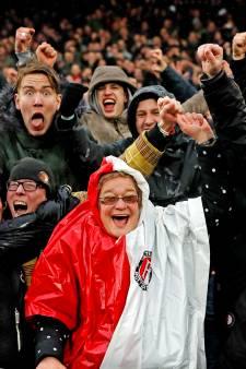 Aboutaleb: 'Ajax-aanhang welkom bij bekerfinale in Kuip tegen Feyenoord'