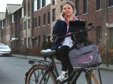 Zo doet wijkverpleegkundige Eline haar werk tijdens de coronacrisis: 'Patiënten worden bang'