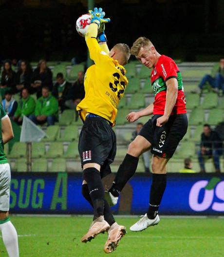 Opluchting bij FC Dordrecht na eerste zege