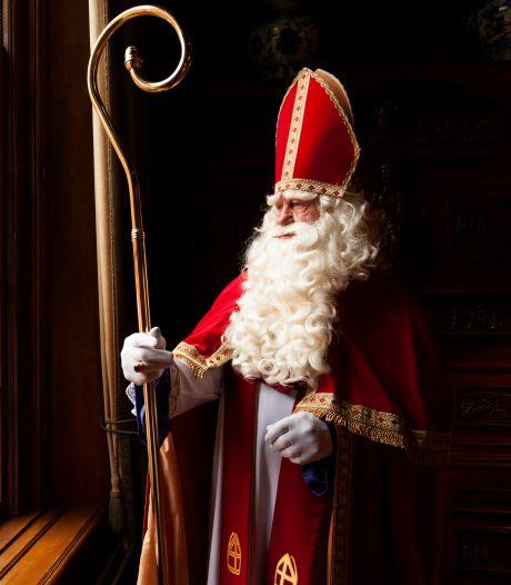 Een heerlijk (en coronaproof) avondje: 'Conferencecalls met Sinterklaas zijn populair'