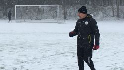 FootballTalk. Heirman T2 bij Lokeren, keert ook Lemmens terug? - Seizoen voorbij voor Arsenal-rechtsback