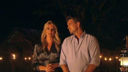 Een emotioneel weerzien, harde opmerkingen en de mandarijnen van Karim: dit was aflevering 15 van 'Temptation Island'