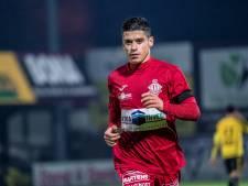 Tiago Faria da Silva kiest voor tweede seizoen bij Cappellen