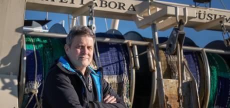 Ongeloof bij pulsvissers op Urk: 'Onzekerheid neemt alleen maar toe'