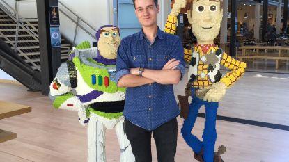 Waarom een 26-jarige Vlaamse doctor in de ingenieurstechnieken onmisbaar is bij Pixar