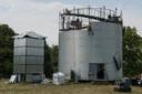 Circolo 2019: opbouw silo Les Choses de Rien