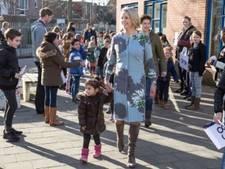 Grote Rekendag op de Sluis in Lelystad
