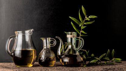 5 dingen die je kunt schoonmaken met olijfolie