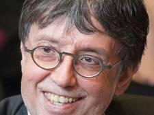 Orkestleider Arduin met pensioen: 'Mensen met een beperking gaan heel onbevangen met muziek om'