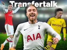 PSV gaat vol voor Van Aanholt, Crystal Palace hoopt op Rode Duivel