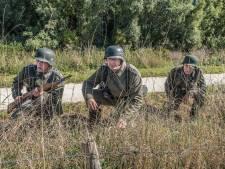 'Hände hoch' met Amerikaanse tongval: verovering brug bij Grave groots herdacht