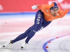 Nuis gaat op WK sprint voor seizoenshattrick