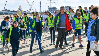 1.200 tieners helpen mee