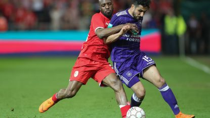 Anderlecht, Gent of Standard: wie heeft de beste troeven voor tweede plaats?
