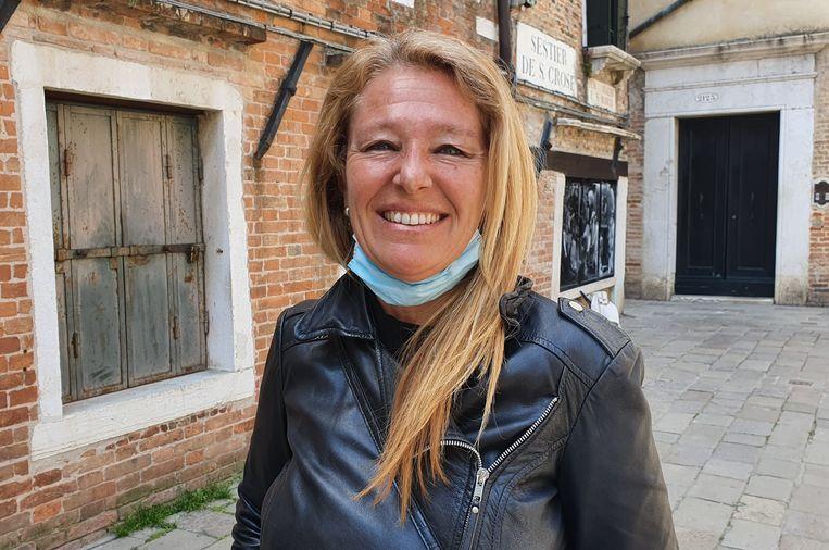 Anna Frentin Beeld Pauline Valkenet