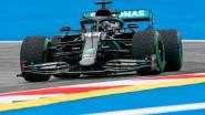 Hamilton ongenaakbaar tijdens beide oefenritten in Oostenrijk, Mercedes bevestigt gebruik veelbesproken foefje