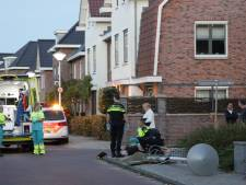 Man geëlektrocuteerd in Wassenaar