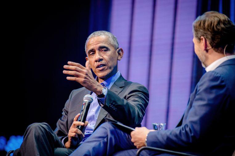Image result for barack obama afas live