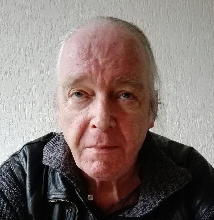 Hans Voets in 2018.