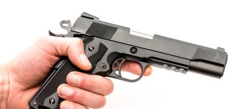Leerling met vuurwapen op school opgepakt
