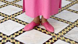Modehuis ligt onder vuur omdat het traditionele Marokkaanse slippers kopieert