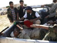 Les rebelles prennent un village dans l'Ouest de la Libye