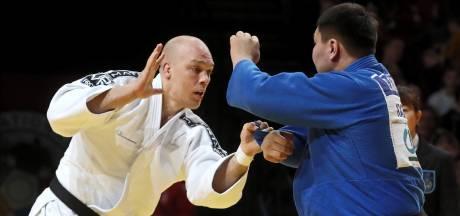 Bestuurscrisis bij Nederlandse judobond: drie bestuursleden treden af