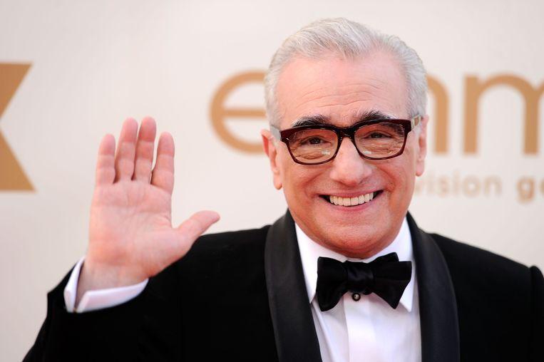 Regisseur Martin Scorsese vindt superheldenfilms 'een soort pretparken, niet bedoeld om emotionele, psychologische gebeurtenissen over te brengen.' Beeld Getty