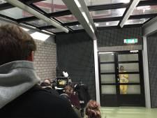 Bredase koepelgevangenis is droomlocatie voor filmploeg Piégée