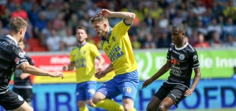 Boessen grijpt in bij FC Den Bosch, maar zonder resultaat