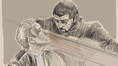 """""""Mehdi Nemmouche zwijgt om zijn grootmoeder te beschermen"""""""