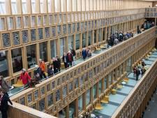Stadhuis Deventer kanshebber internationale prijs