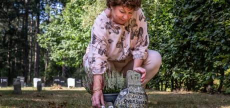 Mienekes graf is na 76 jaar toch eindelijk gevonden: 'We kunnen een stukje familiegeschiedenis invullen'