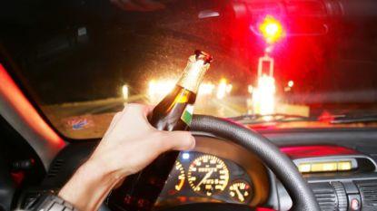 Franse politieagenten controleren dronken chauffeur en arresteren toevallig verdachte in terroristisch onderzoek
