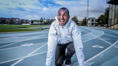 """Marathonloper Abdi mikt hoog op Olympische Spelen: """"Streef naar podium"""""""