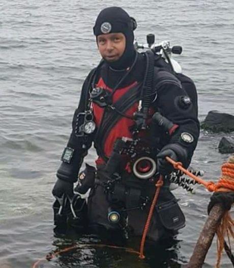 Duiker uit Tholen is de beste Nederlandse onderwaterfilmer: 'Er is nog zoveel moois te zien'