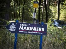 Kabinet stelt besluit marinierskazerne uit