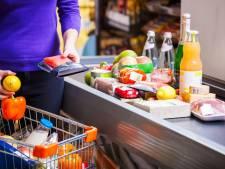 Supermarkten geven gezonde voeding opvallend weinig aandacht