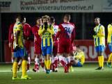 RKC krijgt ongenadig pak slaag bij hekkensluiter Jong FC Utrecht