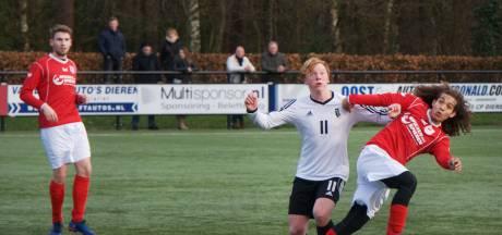 Dierensche Boys schakelt KNVB in: tot 2021 niet meer tegen Eendracht