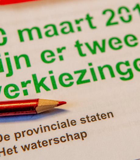 CDA en Water Natuurlijk grootste bij waterschapsverkiezingen Rivierenland