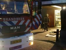 Geen brood door brand in bakkerij in Winterswijk