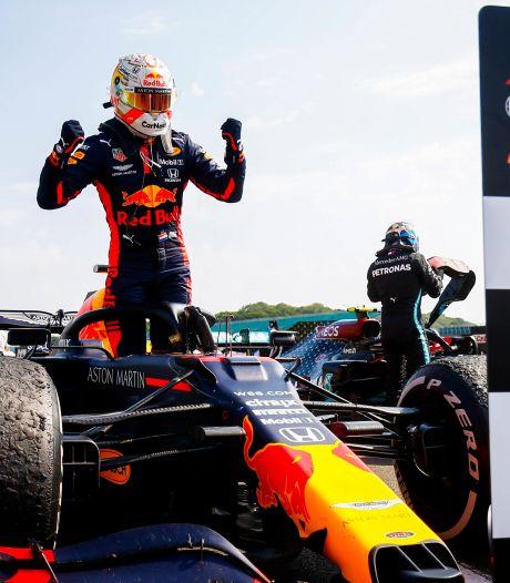 Meer spektakel in de F1: 'Tweestoppers, altijd beter voor de show'