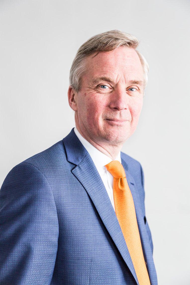 Eric van der Burg Beeld Tammy van Nerum