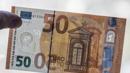 Vrouw uit Alken koopt vals geld om haar schulden te betalen, maar wordt betrapt in de frituur