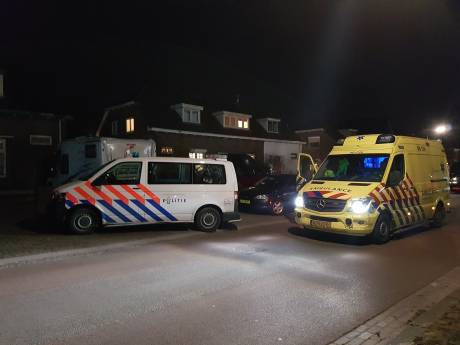 Overval op woning in Nijmegen