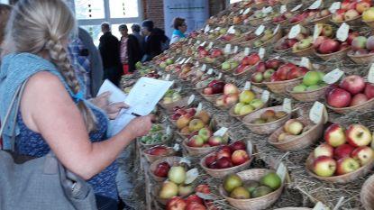Fruitexpo lokte meer dan drieduizend bezoekers