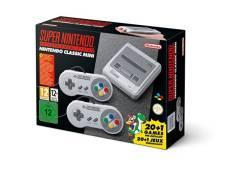 'Super Nintendo-games binnenkort ook speelbaar op Switch'