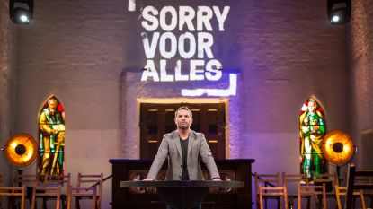 'Sorry Voor Alles', 'Down TheRoad' of 'Ge Hadt Erbij Moeten Zijn': wie wint een Gouden Roos?