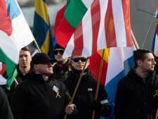 Duitsland verbiedt neonazigroep Wolf Brigade 44 en valt binnen bij leden